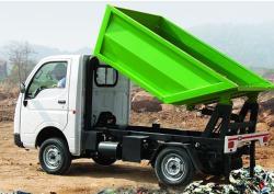 Tata Ace Garbage Dipper2
