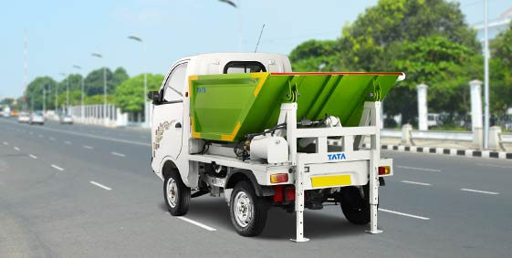 Tata Ace Tipper