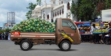 Tata Ace Mega Xl Small Commercial Vehicle