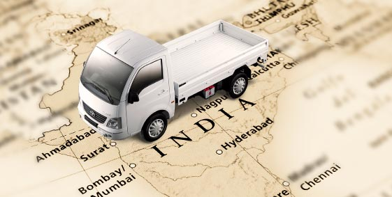 Tata Ace Availability across India