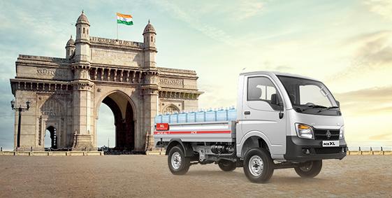 Tata Ace Dealers Mumbai