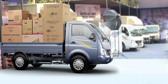 Tata Ace Mega Xl Mini Truck