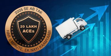 Tata Ace: India's Top Selling Small Commercial Vehicle (LCV)