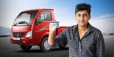 Tata ace Commercial License