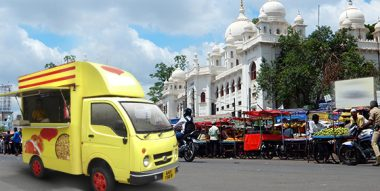 Tata Ace Variants – Proving to be the Best Mini Trucks Used in the Food Truck Business