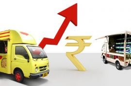 10 Kinds of Businesses you can start with a Single Tata Ace Mini Truck