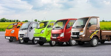 What is the price of Tata Ace Models in the Key Markets?