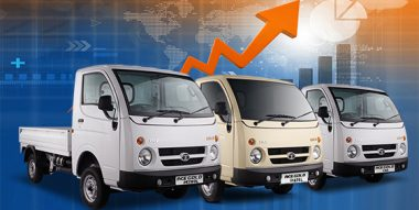 Tata Ace Gold – The Best Vehicle for a First Time Customer