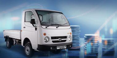 Tata Ace Petrol - Low Cost, Simple Technology, Top Selling CV Petrol Model