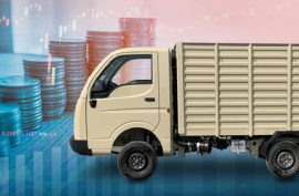 Tata Ace Gold Petrol High Deck - Fully Built and Ready for Earnings from Day 1