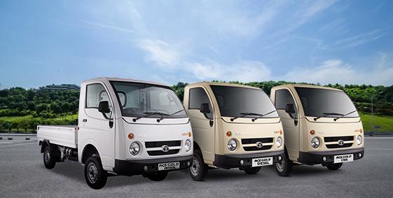 The Technologically Advanced Tata Ace BS6