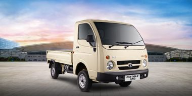Tata Ace Gold BS6 CNG