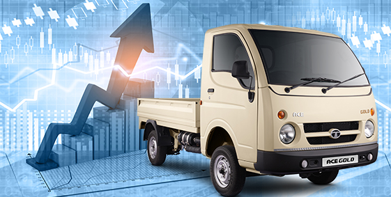 Tata Motors & SBI Partner to Help you Finance your Dreams with Tata Ace Gold