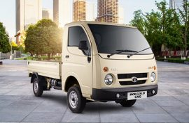 TATA Ace Gold CNG