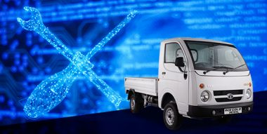 Tata AceBS6: Easy Maintenance & Prompt Service at 1400+ Centres