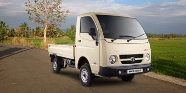 Tata Ace Gold Petrol CX - Best Employment Tool for First Time Users