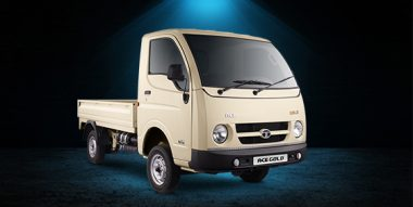 Tata Ace Gold Petrol CX comes with