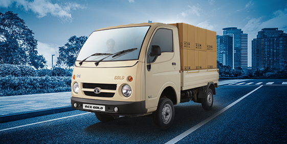 Tata Ace Gold Petrol CX or 3-Wheeler Tempo: Which is Better for Last Mile Transport?