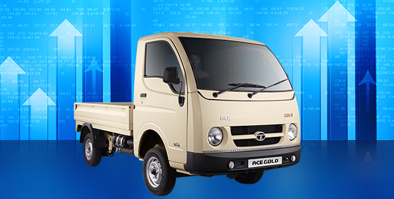 Tata Ace Gold Petrol CX – Upgrade Now to the Best Entry Level Mini Truck in India
