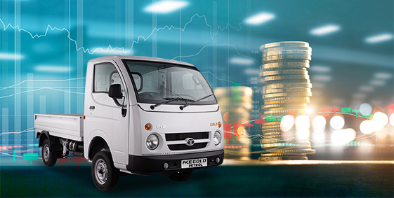 What makes Tata Ace BS6 an affordable vehicle and value for money?