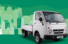 Looking For A CNG SCV? Choose the Tata Ace Gold CNG BS6