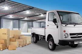 Tata Ace Gold CNG BS6 - India's Best Performing Mini Trucks