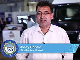 Jossy Robelo