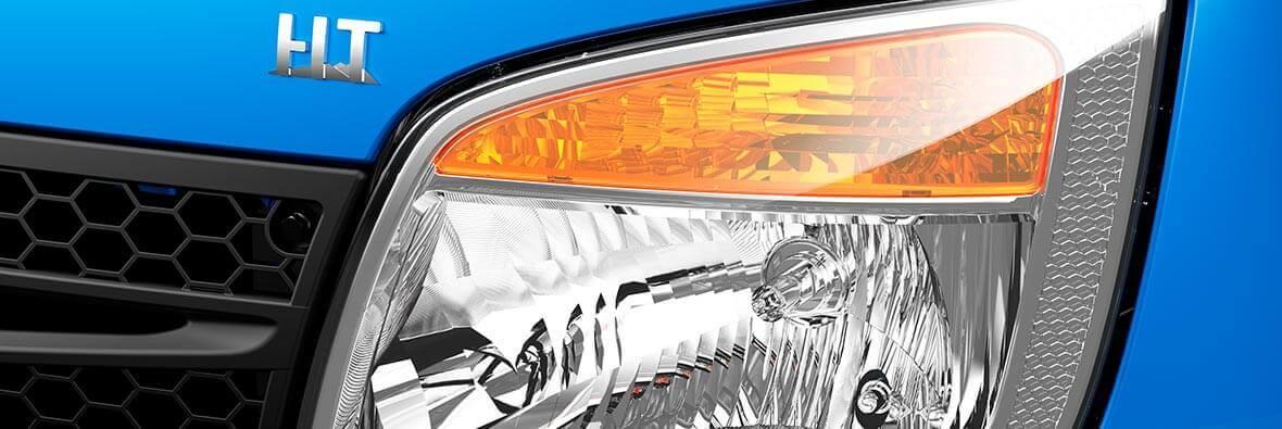 Tata Ace Ht Blue Head Light