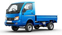 Tata Ace Blue LH View Small