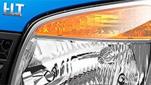 Tata Ace HT Head Light