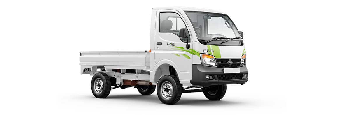 Tata Ace CNG RH View