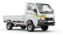 Tata Ace White CNG LH View Small