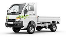 tata Ace White CNG Passenger View Small