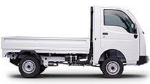 Tata Ace Gold Flat RH side small view