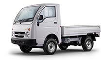 Tata Ace Gold Flat LH side Small view
