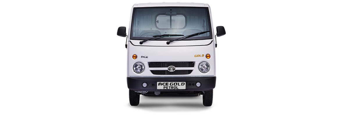 Tata Ace Gold Front View
