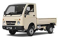 Tata Ace gold LH Co-driver Side view