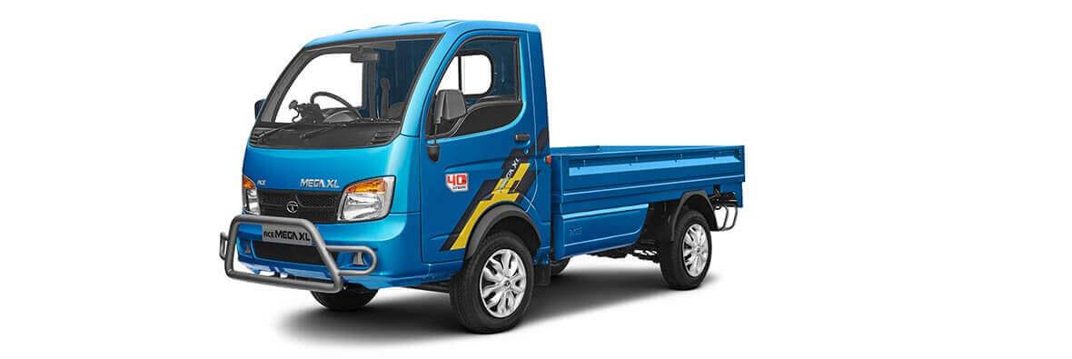 Tata Ace Mega Xl Co Driver Seat