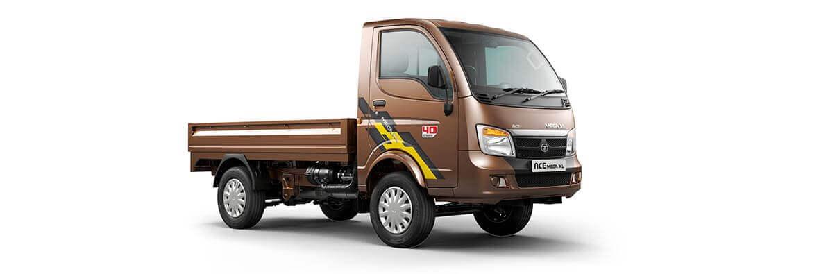 Tata Ace Mega Xl Mini Truck