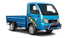 Tata Ace mega XL Flat RH side view