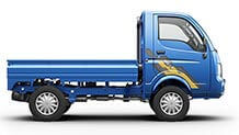 Tata Ace mega Flat side small view