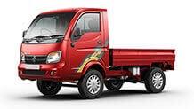 Tata Ace Mega Laser red small