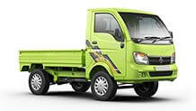 Tata Ace Mega Neon Rush Colour