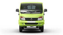Tata Ace mega Green Front small view