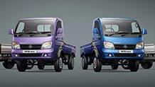 Tata Ace Mega Models