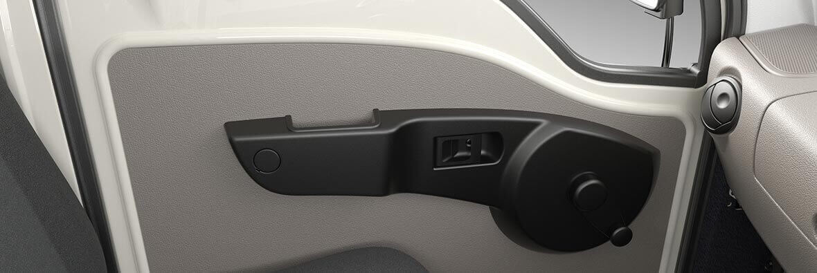 Tata Ace Mega Door Handle