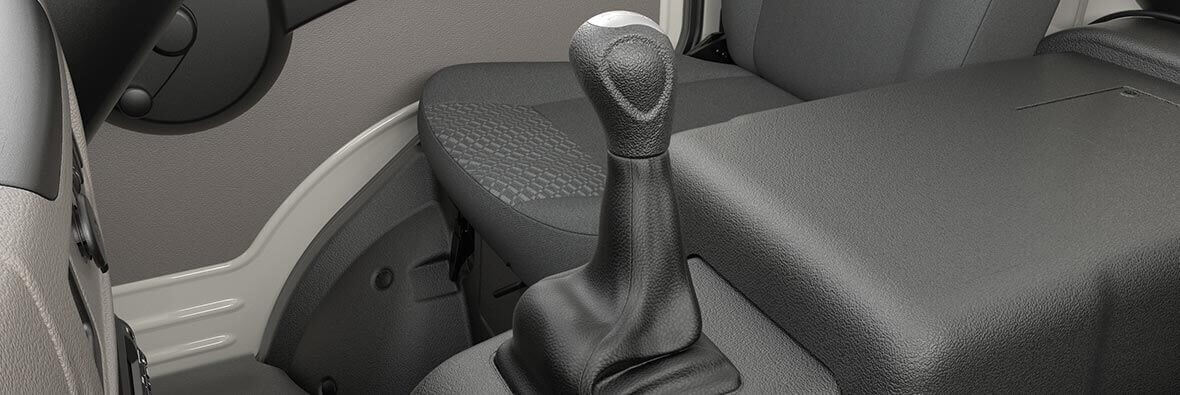 Tata Ace Mega Interior Gear Lever