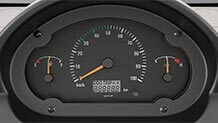 Tata Ace Mega Driver console small