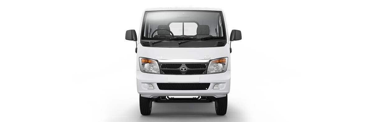 Tata Ace XL Front exterior view