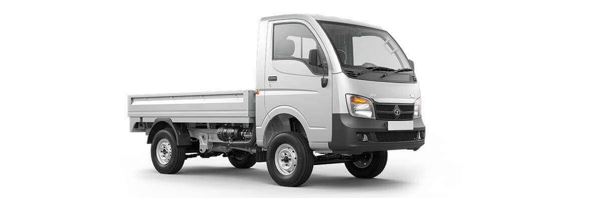 Tata Ace Xl Chill Metallic